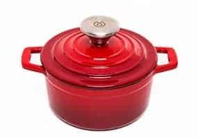round casserole cr14a