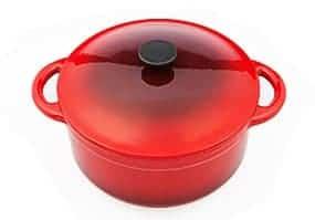 round casserole cr20a