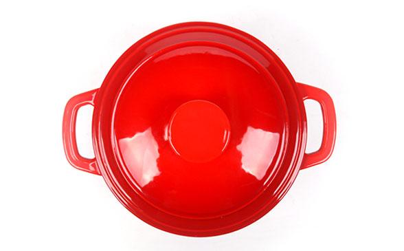 round casserole CR20B