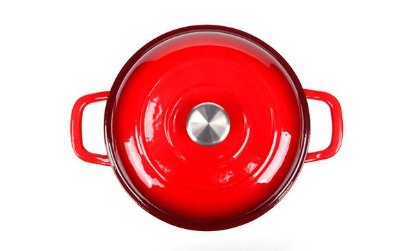 round casserole CR25H