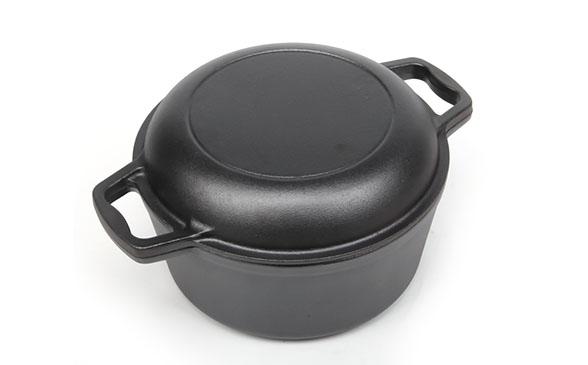 round casserole CRG26B