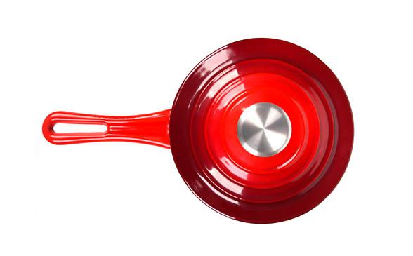 round casserole SP17A