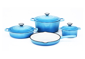 7pcs Cookware Sets