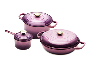 6pcs Cookware Sets